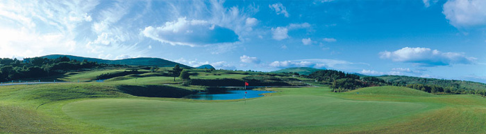 Ring of Kerry GC, Ireland